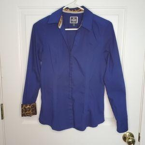 EUC Essential Shirt Express